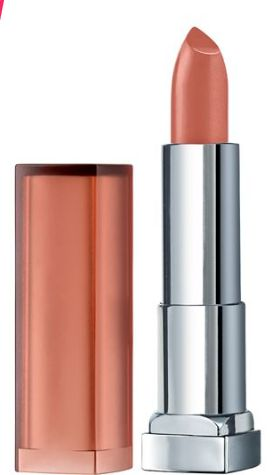 Maybelline New York Color Sensational Inti-Matte Nudes (All Shades)