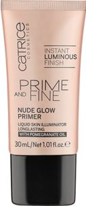 Catrice PRIME AND FINE NUDE GLOW PRIMER
