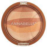 Annabelle Zebra Bronzing Powder - Haute Gold