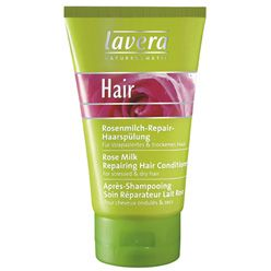 Lavera Rose Milk Repairing Hair Conditioner