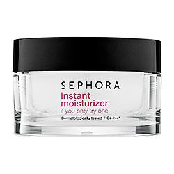 Sephora Collection Instant Moisturizer