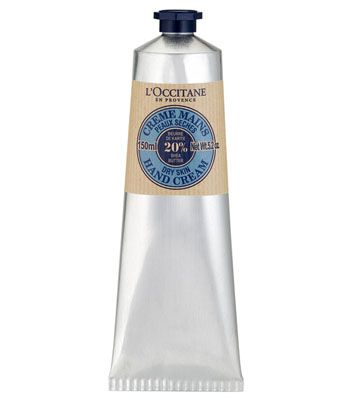 L'Occitane 20% Shea Butter Hand Cream