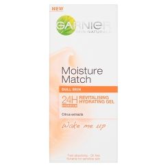 Garnier Garnier Moisture Match- Wake Me Up