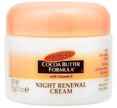 Palmer's Night Renewal Cream