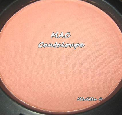 MAC Cantaloupe (Uploaded by Mirtilla)