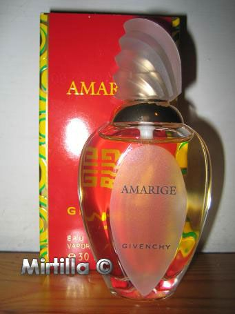 Givenchy Amarige de Givenchy