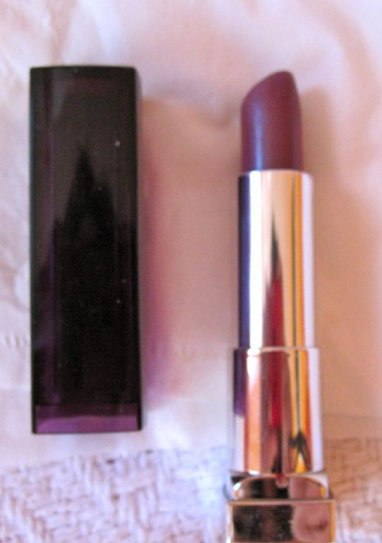 Maybelline Color Sensational - Madison Mauve