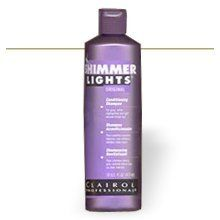 Clairol Shimmer Lights