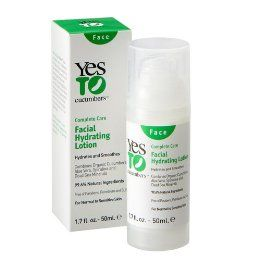 Yes To Yes to Cucumbers Facial Hydrating Lotion