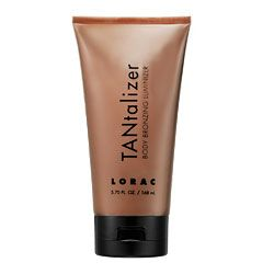LORAC TANtalizer Body Bronzing Luminizer (Uploaded by Deena_87)