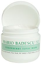 Mario Badescu Strawberry Tonic Mask