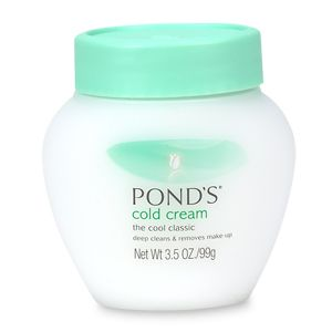 Pond's Deep Cleanser Cold Cream