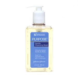 Purpose Gentle Cleansing Wash