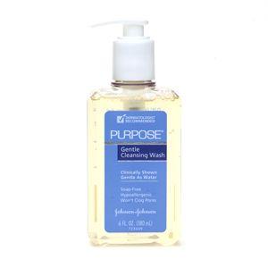 Purpose Gentle Cleansing Wash