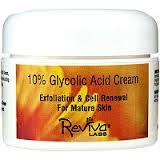 Image result for reviva glycolic acid