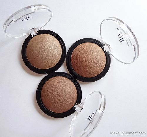 E.L.F. Baked Bronzer (all)