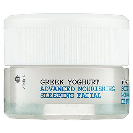 Korres Greek Yoghurt Overnight Sleeping Facial