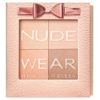 Physicians Formula Nude Wear Touch of Glow - Light