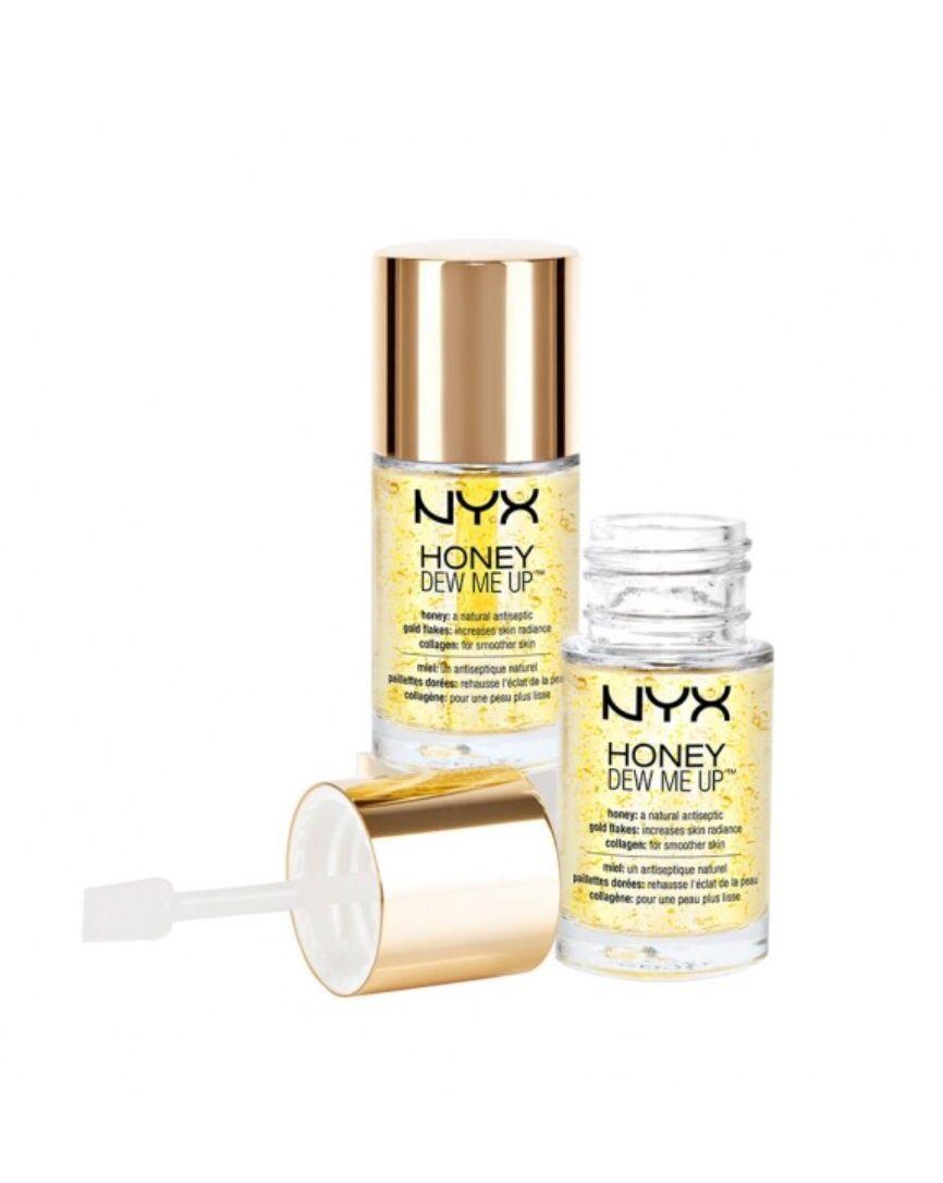 Nyx Professional Makeup Cosmetics Honey