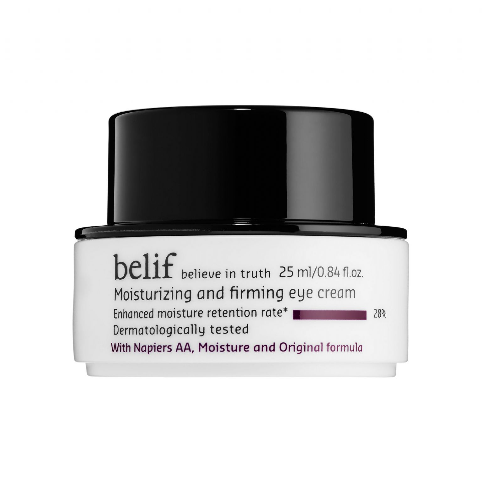 Moisturizing and Firming Eye Cream by belif #15