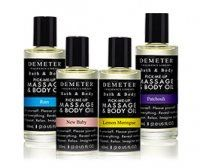 Demeter Bath and Body Oil
