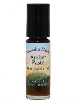 Kuumba Made Amber Paste