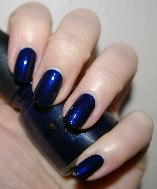 China Glaze Up All Night reviews, photos, ingredients - MakeupAlley