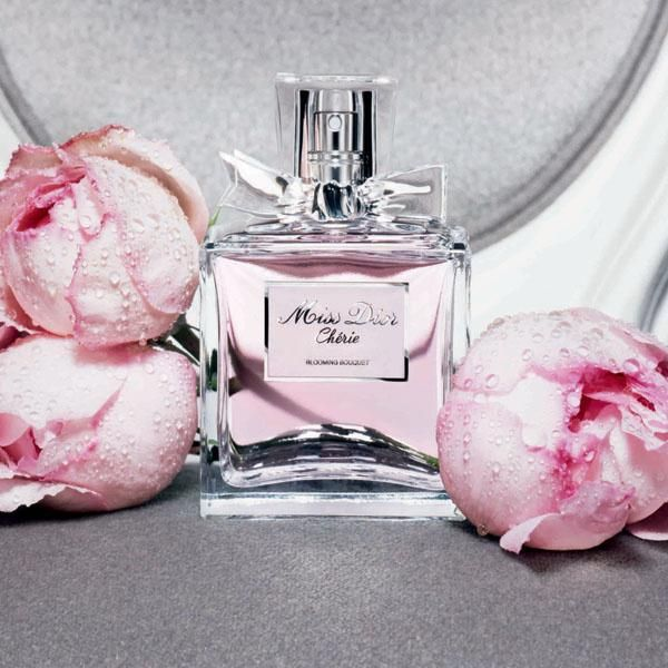Dior Miss Dior Cherie Blooming Bouquet