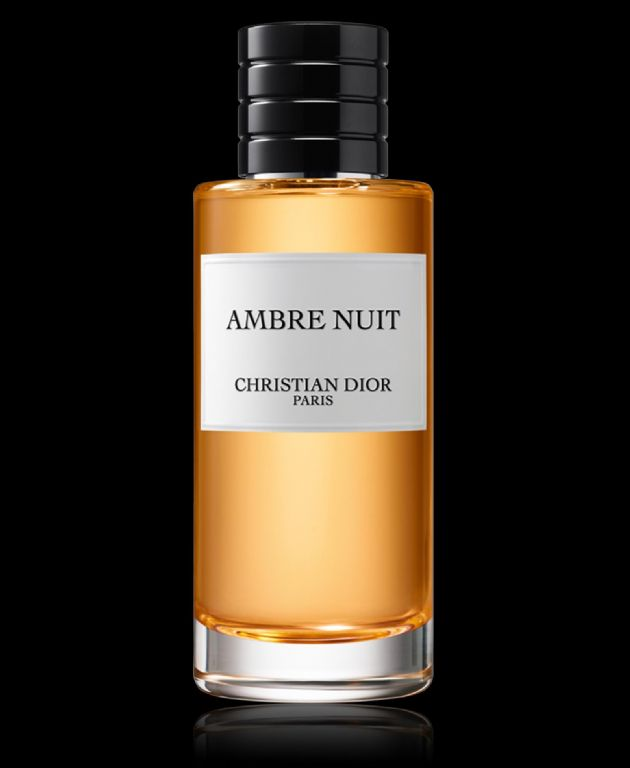 Dior Ambre Nuit Reviews Photo Makeupalley