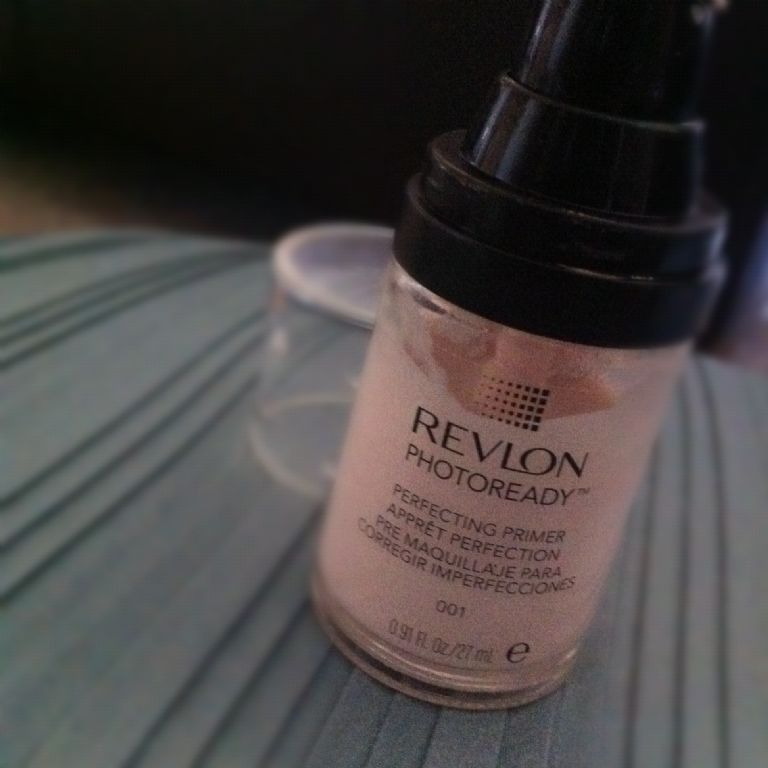Revlon Photoready Eye Primer Brightener Makeupalley Fay Blog