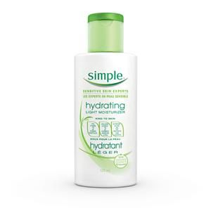 Simple Hydrating Moisturizing Lotion