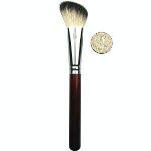 Coastal Scents  Italian Badger Angle Brush
