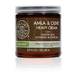Qhemet Biologics Amla Olive Heavy Cream