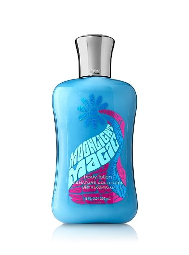 Bath and Body Works Moonlight Magic