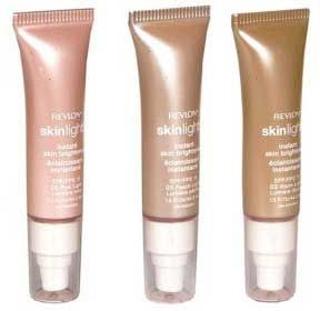 Revlon Skinlights Face Illuminator Lotion [DISCONTINUED]