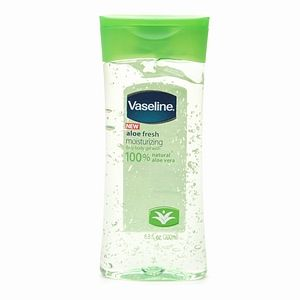 Vaseline Aloe Fresh Moisturizing Gel
