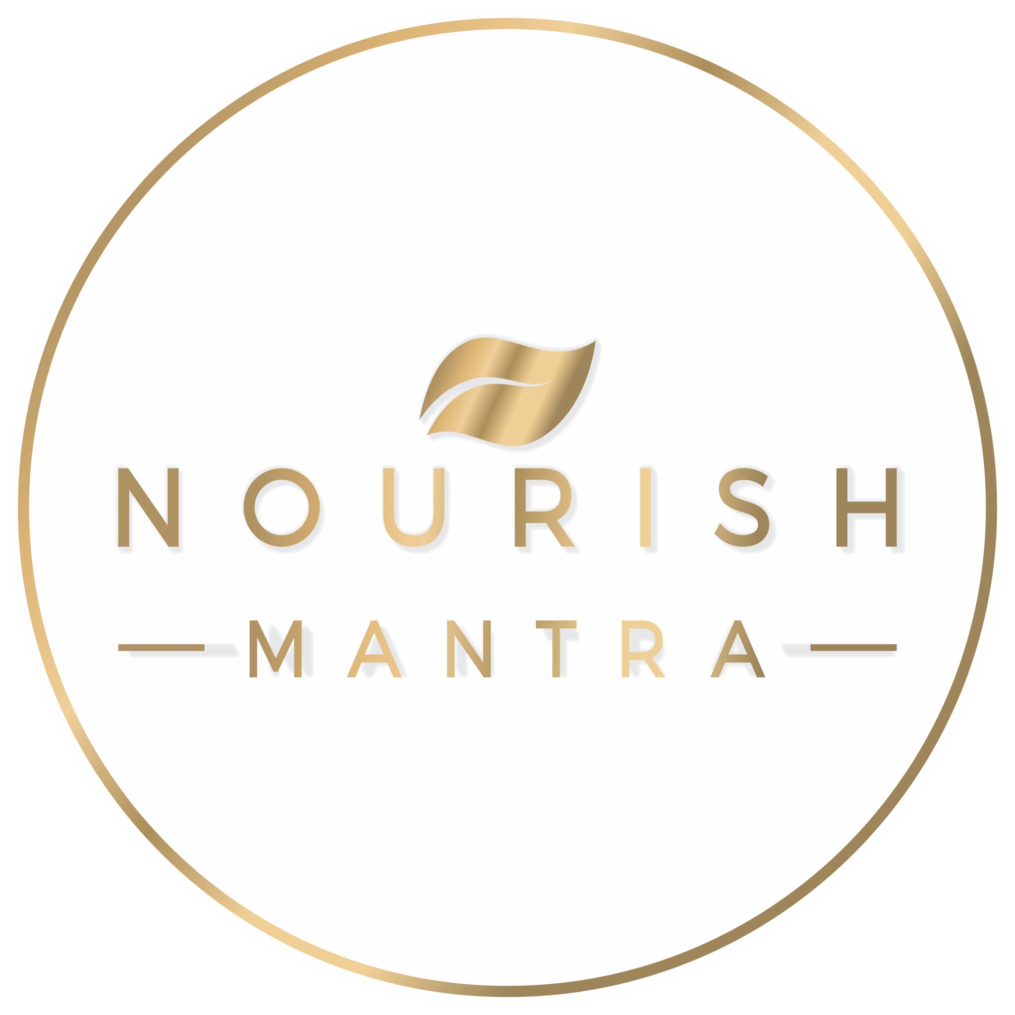 Nourish Mantra