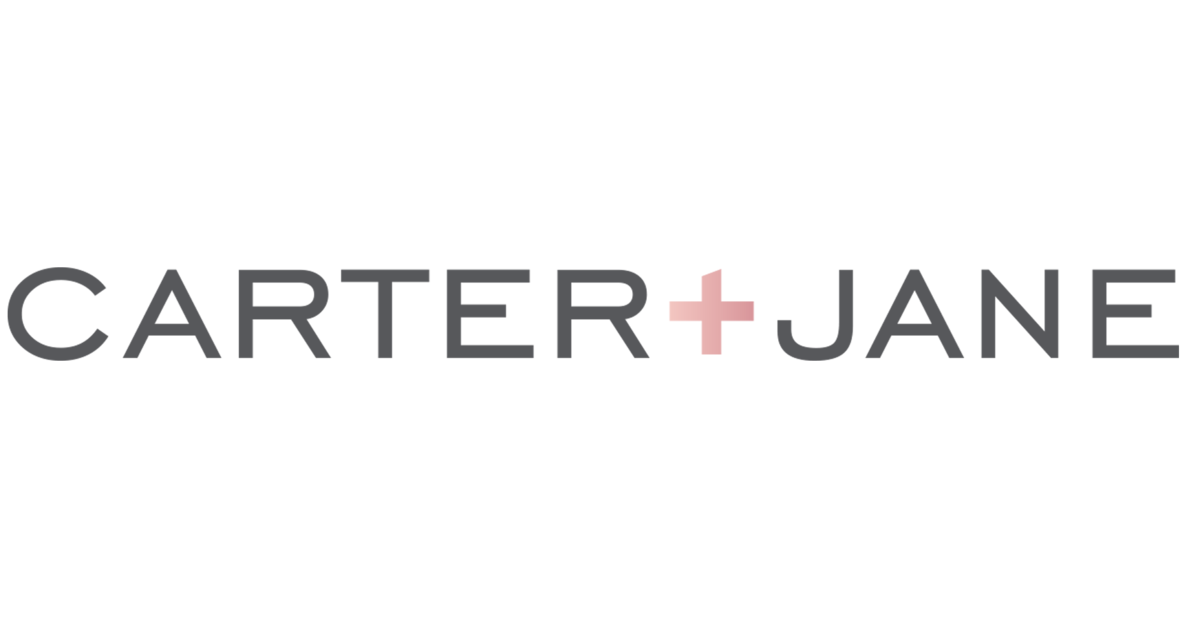 Carter + Jane