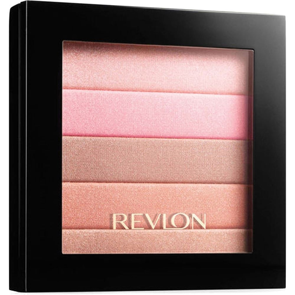Highlighting Palette - Rose Glow