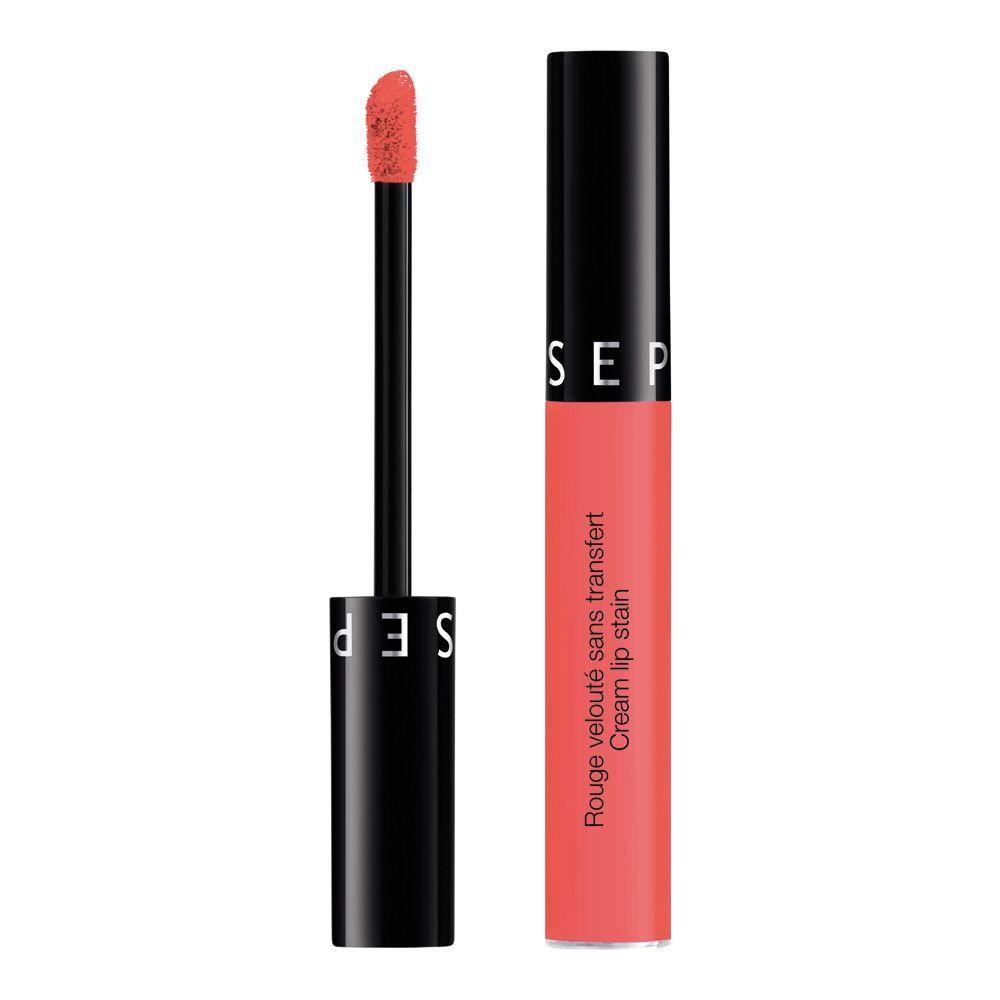 Cream Lip Stain Liquid Lipstick (All Shades)