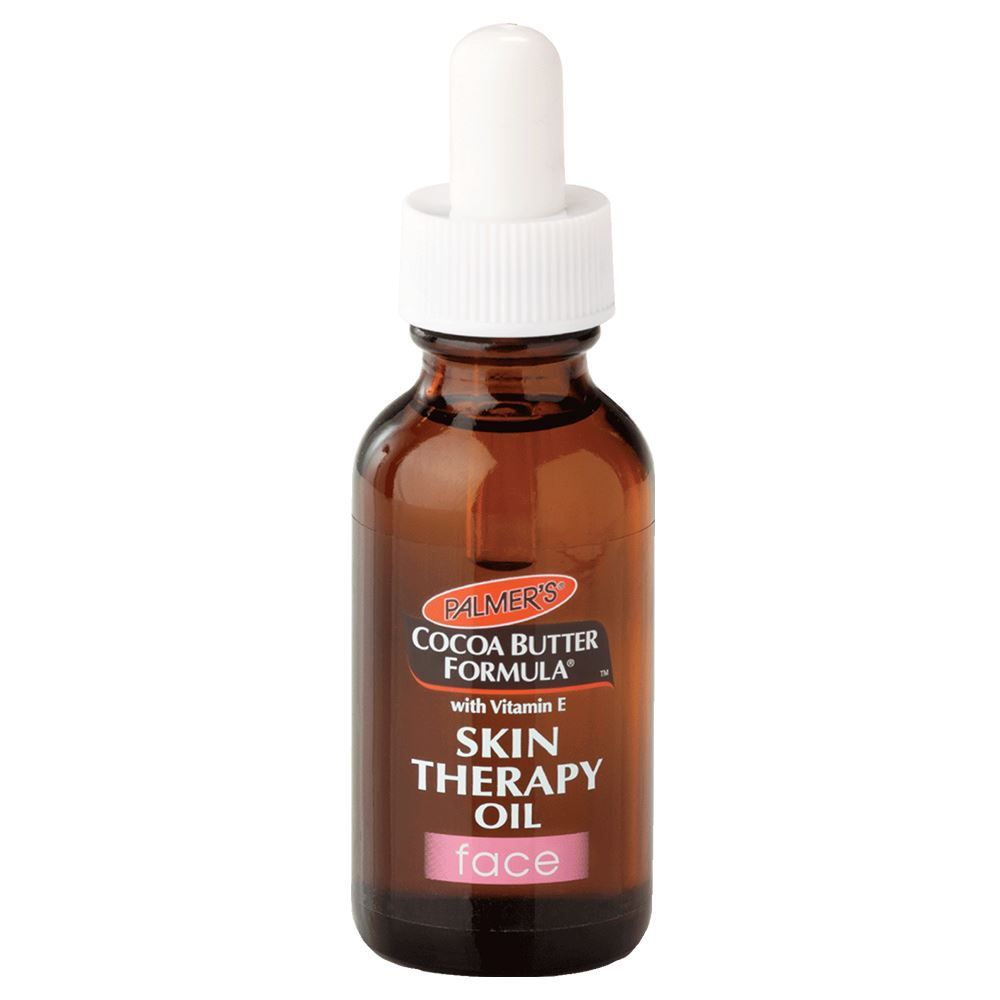 Skin Therapy Face Oil