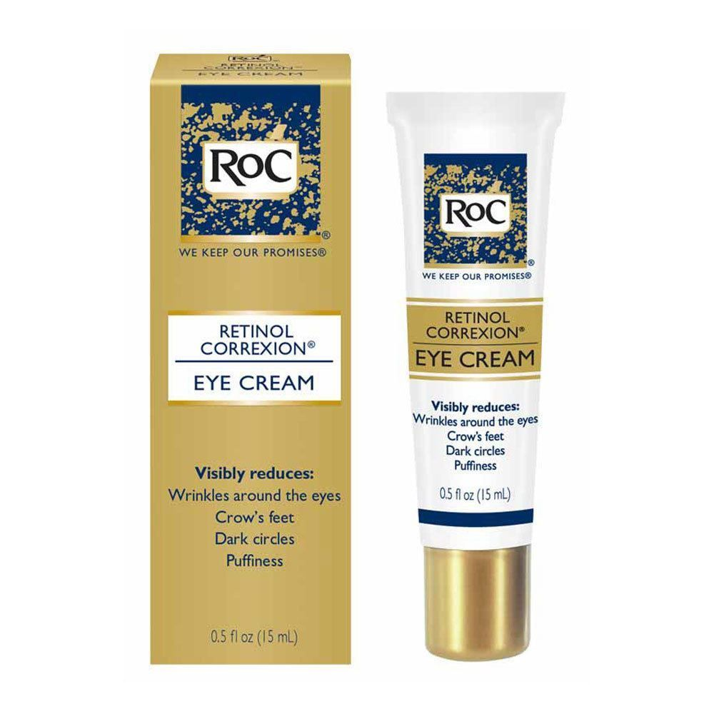 Retinol Correxion Eye Cream