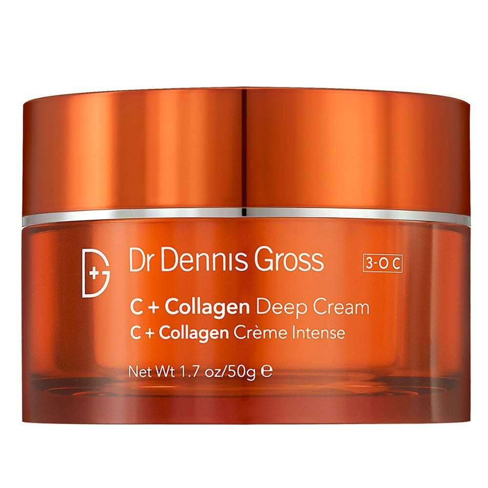 C+ Collagen Deep Cream