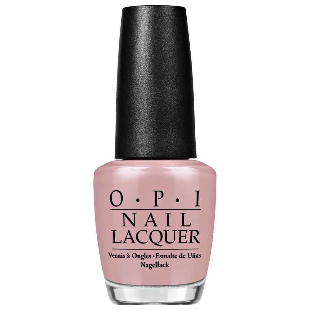 Nail Lacquer - Tickle My France-y
