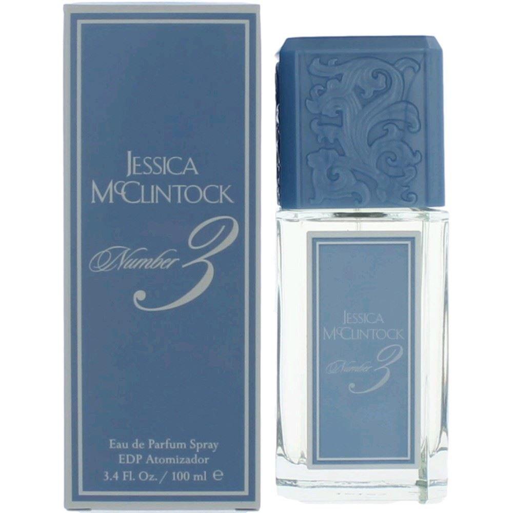 Number 3 Eau de Parfum