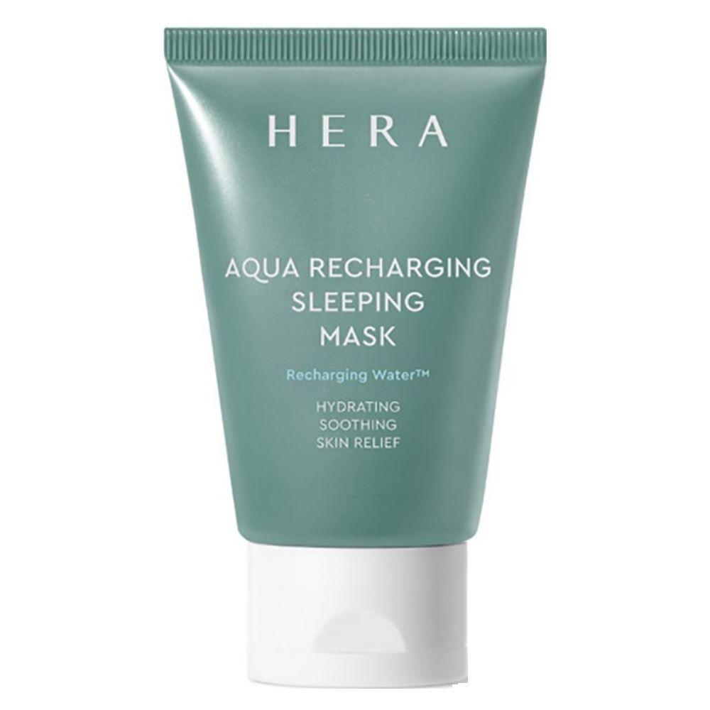 Aqua Recharging Sleeping Mask