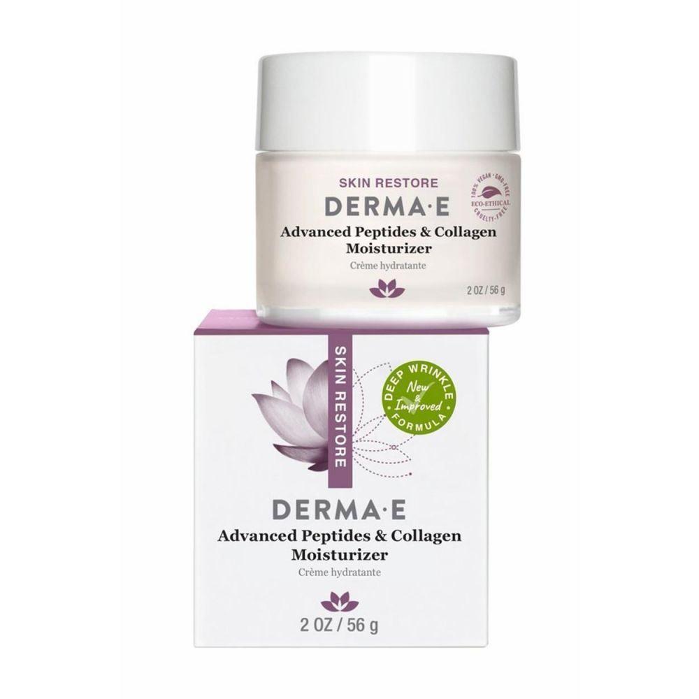 Skin Restore Advanced Peptides & Collagen Moisturizer