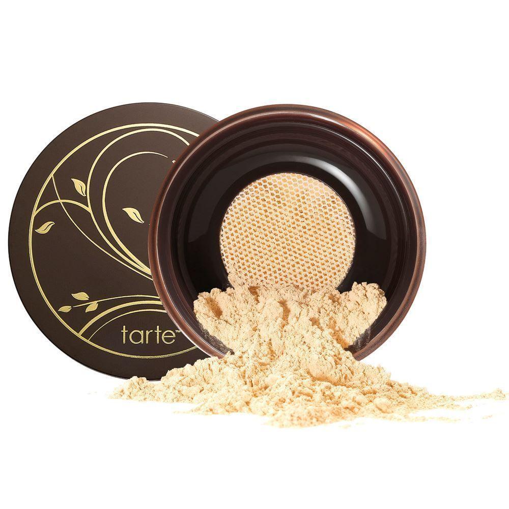 Amazonian Clay Full Coverage Airbrush Foundation Powder