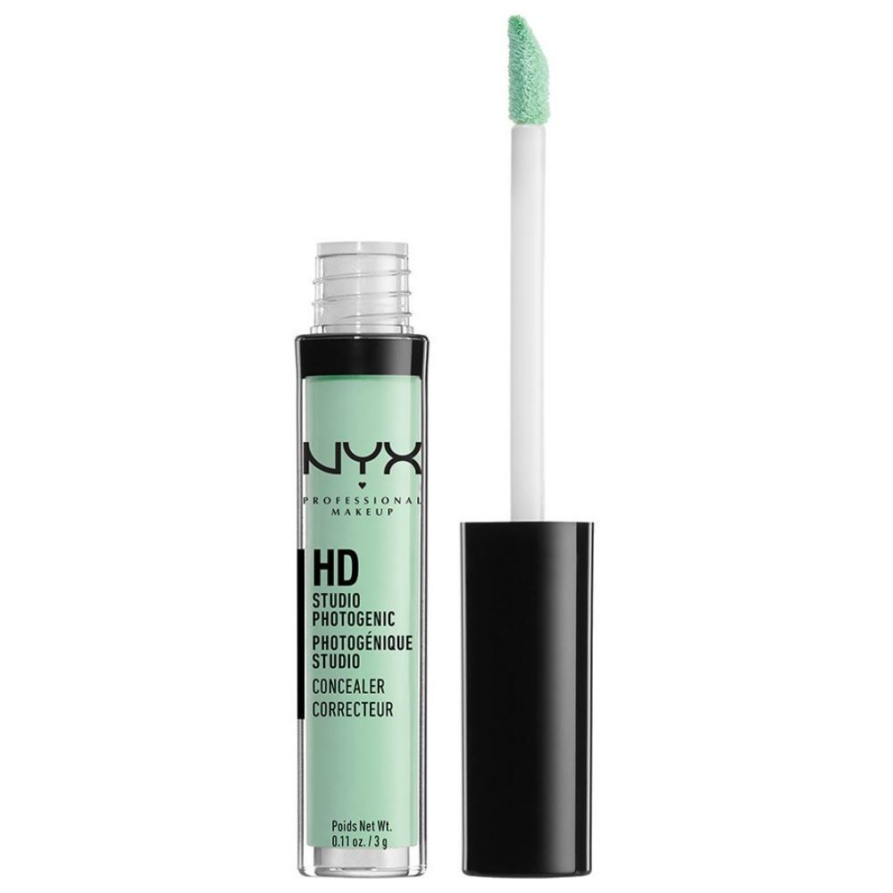 HD Photogenic Concealer Wand - Green