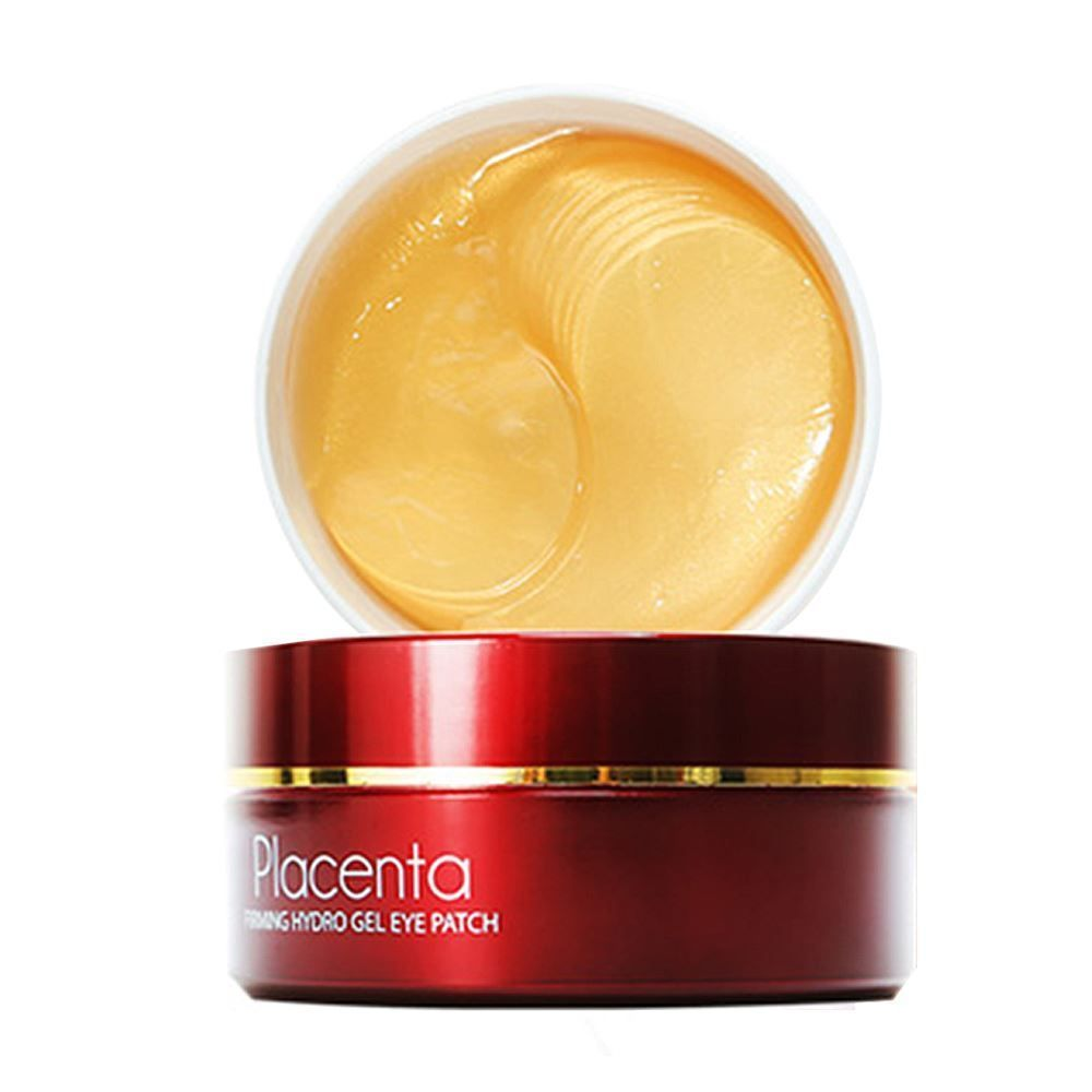 Placenta Firming Hydro Gel Eye Patch